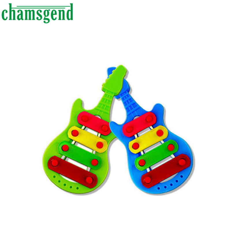 Careful 2018 Hot Baby Child Kid 4-note Xylophone Musical Toys Wisdom Developmentserinette Z0322 Toy Musical Instrument Toys & Hobbies