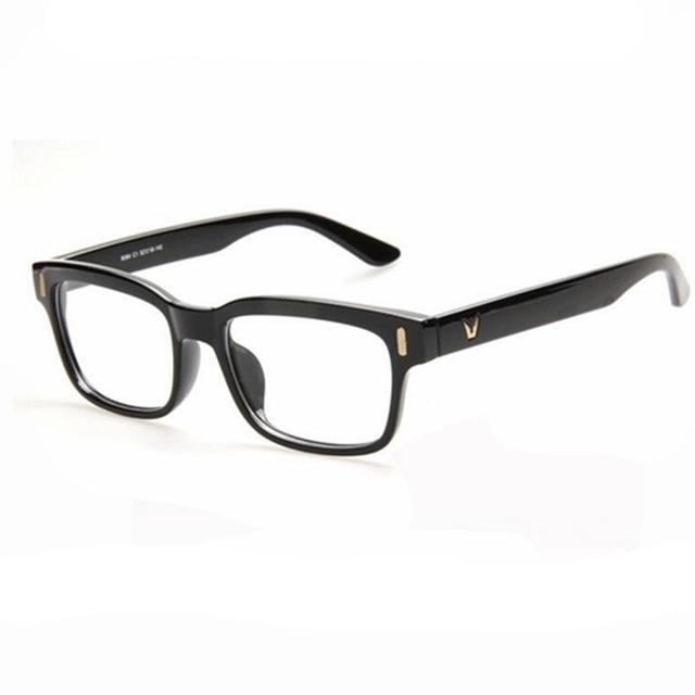 7953f8f1880 New Fashion Vintage Cat Eye Glasses Frame Men Women Myopia Eyeglasses  jacobs Fashion Optical Frame Plain-in Eyewear Frames from Apparel  Accessories on ...