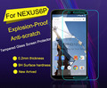 0.20mm Ultra Thin  Explosion-proof Anti-Scratch Tempered Glass Screen Protector Film For Huawei Google Nexus 6P 5.7 inch