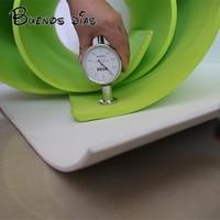 lemon green 7mm thickness Eva foam sheet,Handmade cosplay material Size 50cm*200cm