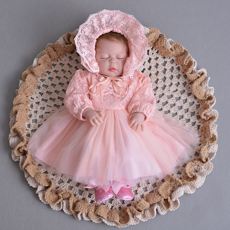 491c26ef1be Detail Feedback Questions about Newborn Baby Girl Dress Party Birthday  Wedding ChristmasDress Princess Lace Autumn Winter Toddler Infant Toddler  Girl ...