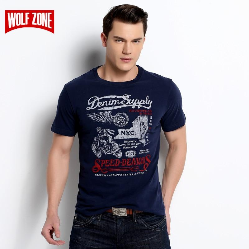 Vanzare Scrisoare Spandex Tricou tricotat Brand Imbracaminte Tricou - Imbracaminte barbati