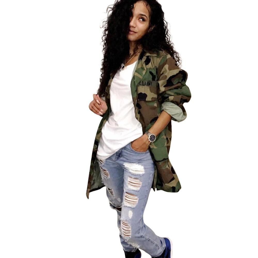 6aea3014ca23a Buy jacket camo woman and get free shipping on AliExpress.com
