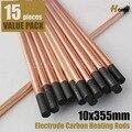 Spot Weld Welding Gun Arc Welder Carbon Electrode(R10-15)