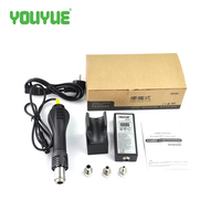 Free Shipping High Quality 220V Portable BGA Rework Solder Station Hot Air Blower Heat Gun UYUE