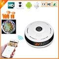 BESDER 360 Градусов Панорамный Ip-камера 960 P 1.3MP IP Домашней Безопасности камеры Wifi Двухстороннее Аудио Веб-Камера SD Слот Для Карт Памяти Цифровой PTZ