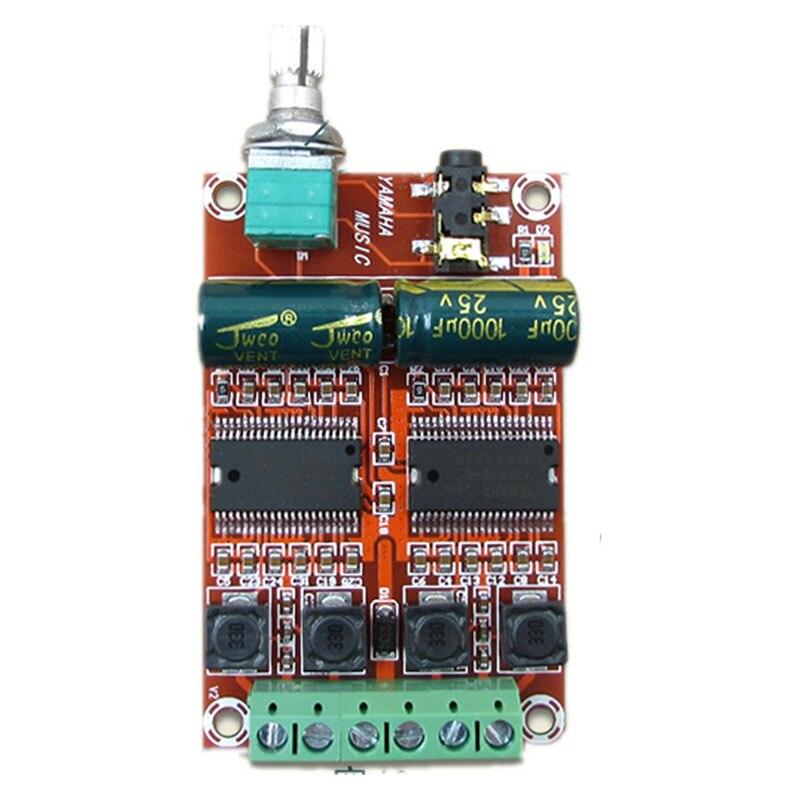 XH-M531 Yamaha 2*20 W Numérique HIFI Audio Stéréo Classe D Amplificateur Conseil