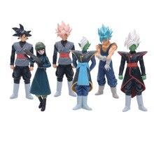 Goku PVC Para Presente