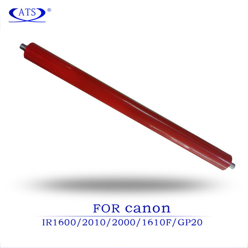 Lower-Fuser-Roller-For-Canon-IR-1600-2010-2000-1610F-155-165-200-GP20-compatible-Copier