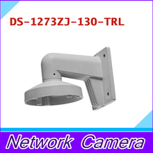 DS-1273ZJ-130-TRL CCTV Wall Mount Aluminum Alloy For Network IP Camera DS-2CD2332-I DS-2CD3332-I CCTV Bracket