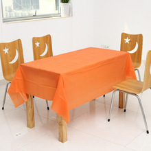 5 Pcs/Set Disposable Plastic Table Cloth For Banquet Wedding Catering Table Cover Party BBQ & Buy bbq table settings and get free shipping on AliExpress.com