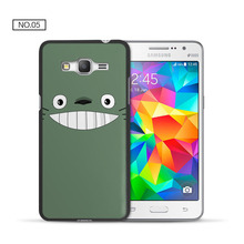 Totoro Cover for Coque Samsung Galaxy Grand Prime