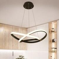 Modern LED Pendant chandelier lights lamp for dinningroom Kitchen Light lampadario moderno Lustre Chandelier Lighting AC85 265V