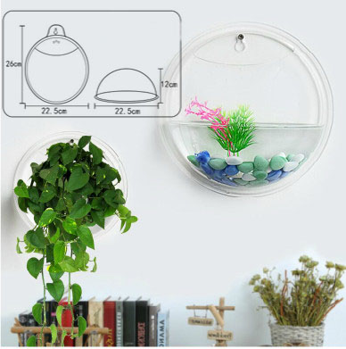 Free Shipping Home Decoration Pot Wall Hanging Mount
