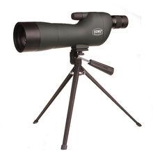 GOMU 20-60x60SE (Ángulo de $ Number Grados) de La Óptica Zoom Impermeable Telescopio con Trípode