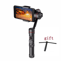 Zhiyun Smooth III Smooth3 3 Axis Handheld Gimbal Camera Mount For IPhone Samsung HUAWEI Smartphones With