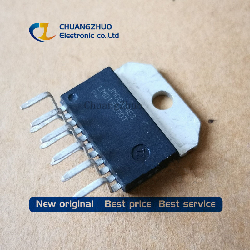 LMD18200T/NOPB LMD18200T LMD18200 DRIVER IC ZIP New And Original IC