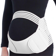 Maternity Pregnancy Belly Waist Back Support Prenatal Strap Belt Girdle Binding Band embarazo accesorio