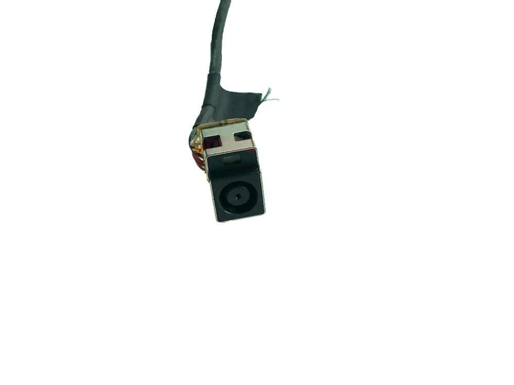 Flexible DC Power Jack Connector For HP Pavilion DV6-3000 DV7-4000 Series Motherboard PN HAMBURG-A H-2 100% Work Superior