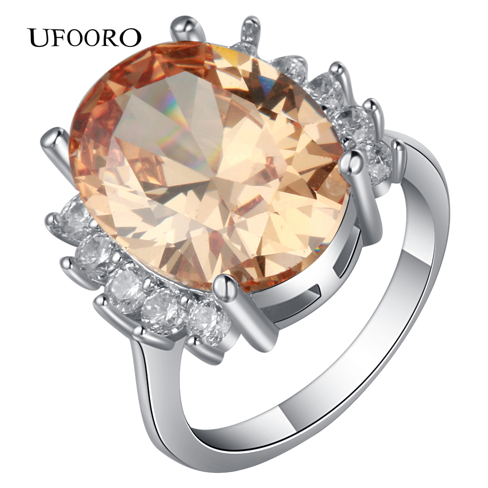 2017 bands silver plated gold color hollow Rings new naturl jewelry drop shipping princess hot sale women artistic weeding Ring ...