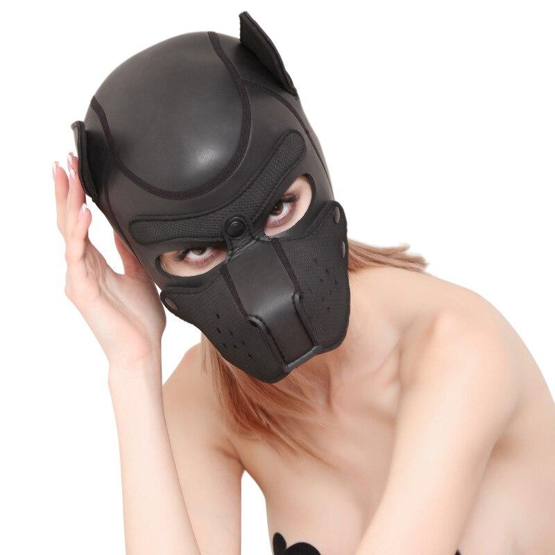 фетишисты игры маски смотреть онлайн гексикон использовала