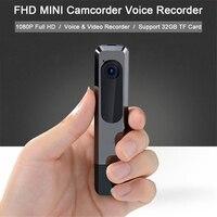 IDV Mini Камера C181 Чаринг и непрерывным Запись ручка 1080 P Full HD Mini DV видеокамер Спорт голос, видео Регистраторы