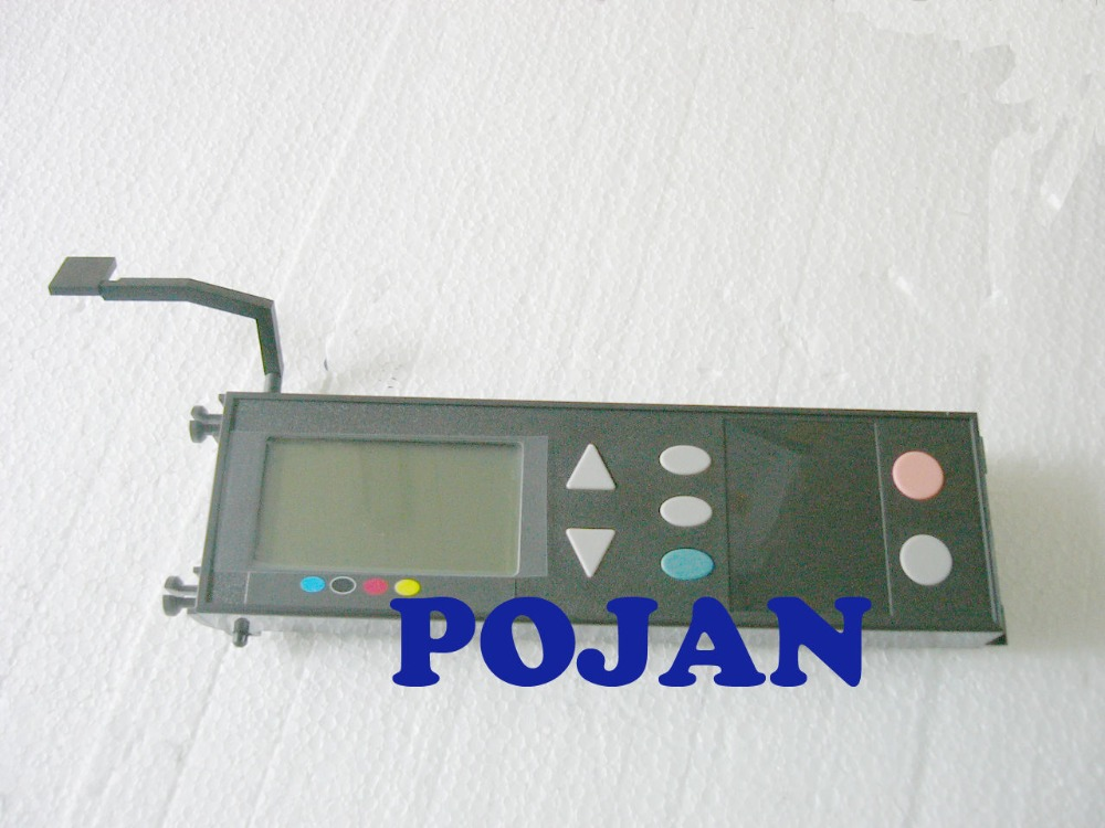 Control panel assembly C7769-60382 C7769-60161 FOR Designjet 500 800 815 820 plotter parts Free shipping free shipping new original c7769 60390 c7769 60163 cutter assembly for designjet 500 800 plotter parts on sale