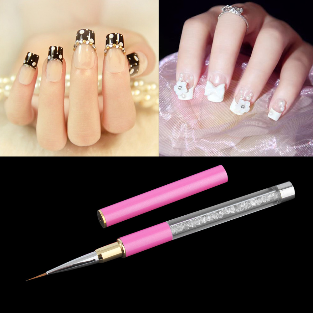 1pc nail art acrylic carving pen brush nail art paiting brush rose 1pc nail art acrylic carving pen brush nail art paiting brush rose red hot selling in underwear from mother kids on aliexpress alibaba group sciox Gallery