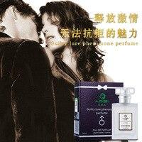 Pheromones Cologne Feromonas Men Spray Freshener Lasting Fragrance Fresh Lubricant Attract Women Eau De Toilette 30ml