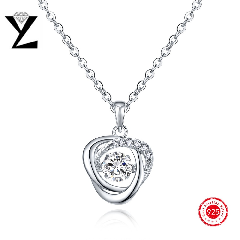 Compare Prices On 1ct Diamond Pendant Online Shopping Buy: Compare Prices On Boxing Gloves Necklace- Online Shopping