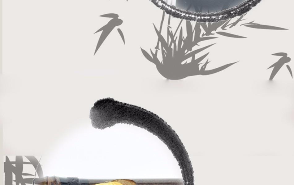 Китайский бамбуковый флейта Dizi ручной работы Профессиональный музыкальный инструмент Bambu Flauta Woodwinid этнические инструменты музыкальные C/D/E/F/G