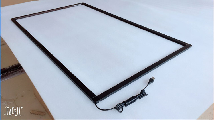 multi touch IR infrared touch screen frame