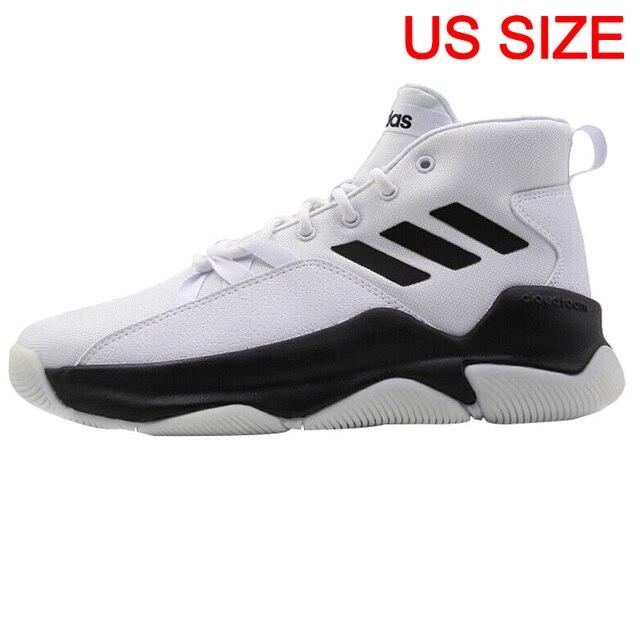 Original New Arrival 2019 Adidas STREETFIRE Men's Basketball