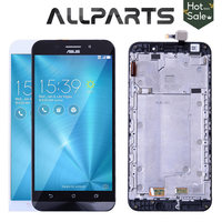 For ASUS Zenfone Max LCD Warranty Dual SIM 4G LTE Display For ASUS Zenfone Max LCD