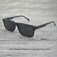 U S A Sunglasses Brand Sun Glasses Designer Glasses Polarized High Quality Memory Acetate Eyewear Rectangle