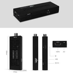 Image 2 - DVB t2 U2C T2 HD 1080P Digital Terrestrial TV Stick รีโมทคอนโทรลภาษาดัชคำ,ภาษาอังกฤษ,ฝรั่งเศส,อิตาลี,รัสเซีย,สเปนทีวี