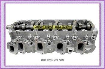 908 882 1KZ 1KZ-TE 1 KZTE Completo Gruppo della Testa del Cilindro ASSY 11101-69175 Per TOYOTA Land Cruiser 90 Prado 4-Runner Hi-lux 3.0L