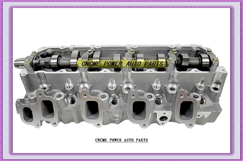908 882 1KZ 1KZ-TE 1KZTE Complete Cylinder Head Assembly ASSY 11101-69175 For TOYOTA Land Cruiser 90 Prado 4-Runner Hi-lux 3.0L 908 840 r2 rf 2 0l 2 2d complete cylinder head assembly assy for ford econovan for mazda 323 626 for suzuki vitara r263 10 100h