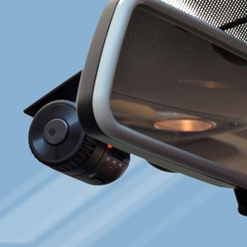 120 Degree Wide Angle LENS G-sensor Hidden Bullet Type 2