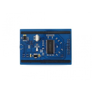Image 2 - Системная плата STM32 Core746I, разработанная для STM32F746IGT6 с полным разъемом IO Expander JTAG/SWD, интерфейс отлаживания на плате 64 Мб бит SDRAM