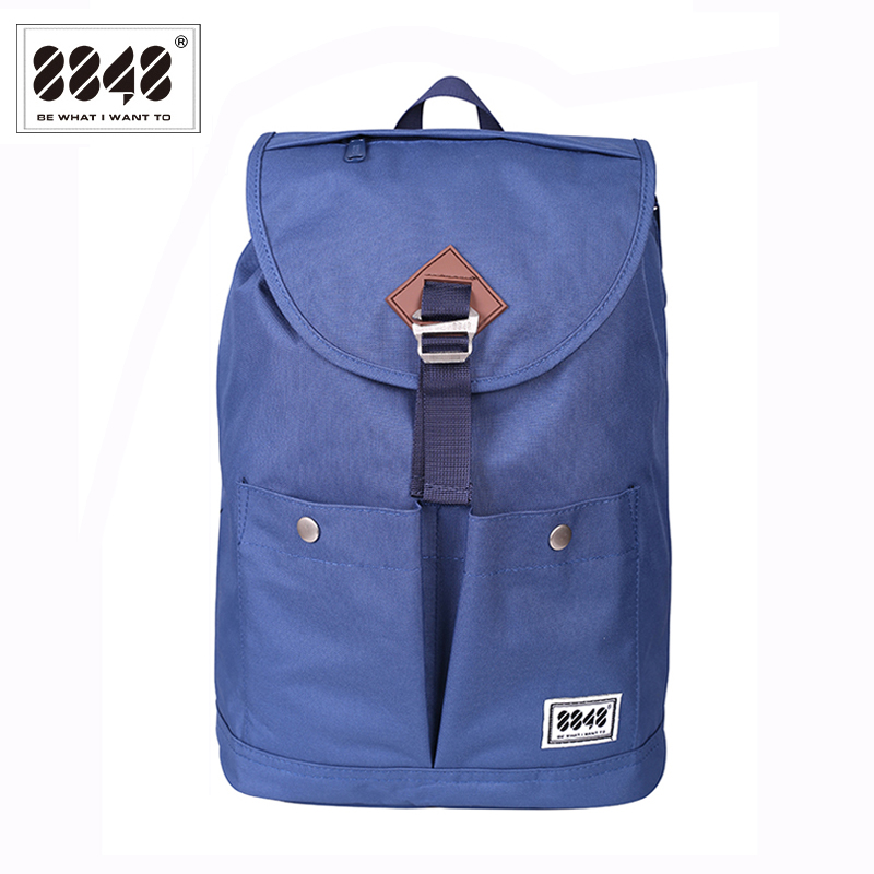 8848 Backpack Women's Daypack Stylish Laptop Backpack School Bags Men Anti-thief Design Waterproof Travel Backpack 132-028-011 8848 backpack women s daypack stylish laptop backpack school bags men anti thief design waterproof travel backpack 132 028 011