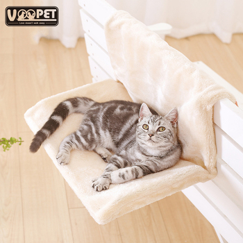 Removable Window Hammocks for Cat