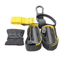 ExerciseTraining Hanging Belts BodyBuilding Resistance Bands High Quality Pull Rope New Home Fitness Equipment Strength Training