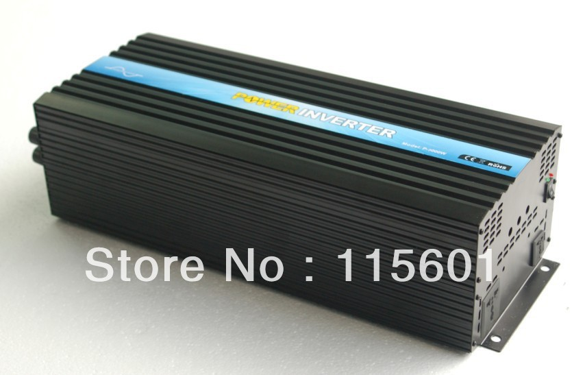 China Supplier 5000watt 48volt to 240volt Solar Power Inverter for Solar SystemChina Supplier 5000watt 48volt to 240volt Solar Power Inverter for Solar System