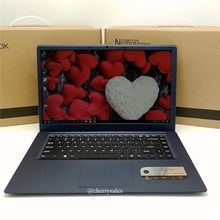 15.6 inch Windows10 Laptop 4G RAM 64G ROM In-tel Atom X5-Z8300 HDMI WIFI System Laptop with powerful 10000mAh Battery