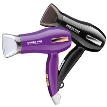 ITAS1289 Mini Foldable Hair Dryer Household Dormitory Constant Temperature Portable Small Power Student