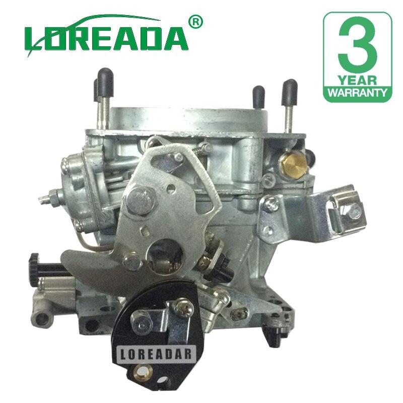 Image 3 - Loreada Carburetor 21083 1107010 21083C for Lada Samara 2108/2109 motor 21083 V1500 lada 083C engine carburador carby carb-in Carburetors from Automobiles & Motorcycles