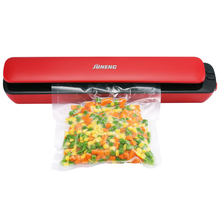 Juneng Vacuum Sealer 220v Mini Food With Savers Bags