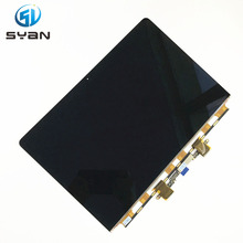 A1708 LCD screen for macbook pro 13.3 lcd screen led assembly display A1706 2016 2017