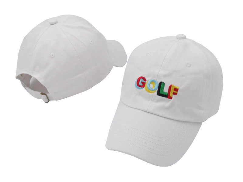 1210b974f4771 ... 2018 Dad Hat golf wang Snapback Casquette Bone Gorras Black Tactical Baseball  Cap hip hop Hat ...